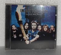Iron Maiden: The Wicker Man - 4 Track CD Single